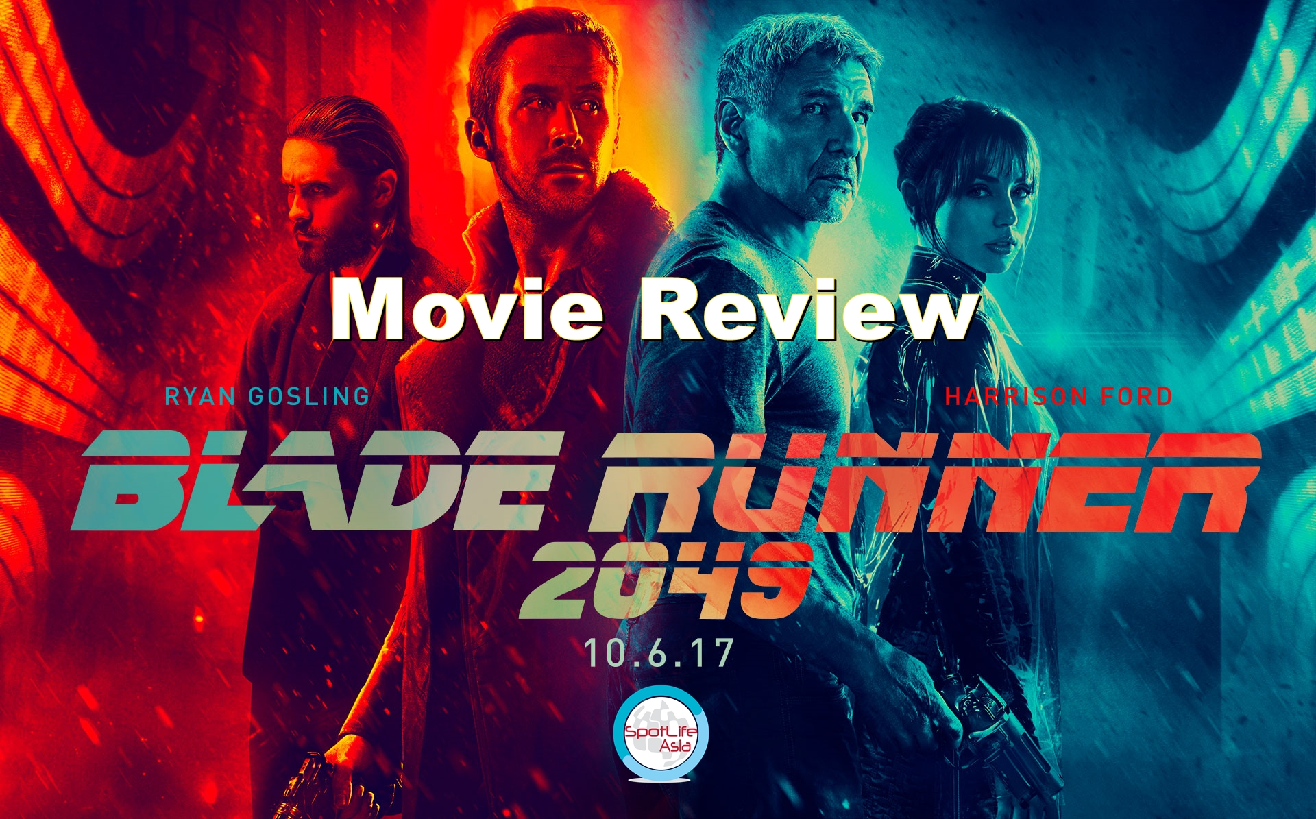 a review of the movie blade runner Official reviews aren't out yet, but the early word on denis villeneuve's  warner  bros has begun screening blade runner 2049 for journalists  movie this year     the success or failure of blade runner 2049 will depend on.